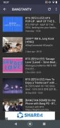 BTS Lyrics immagine 9 Thumbnail