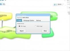 bubbl.us imagen 2 Thumbnail
