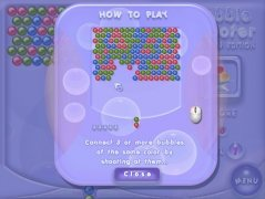 Bubble Shooter immagine 1 Thumbnail