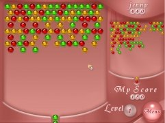 Bubble Shooter image 4 Thumbnail
