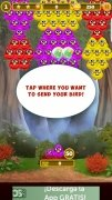 Bubble Shooter Birds imagen 3 Thumbnail