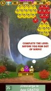 Bubble Shooter Birds imagen 4 Thumbnail