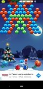 Bubble Shooter: Christmas Day Изображение 1 Thumbnail