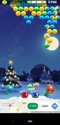 Bubble Shooter: Christmas Day immagine 3 Thumbnail