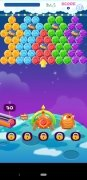 Bubble Shooter Galaxy immagine 1 Thumbnail