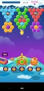 Bubble Shooter Galaxy image 2 Thumbnail