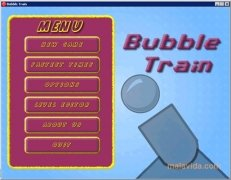 Bubble Train bild 4 Thumbnail