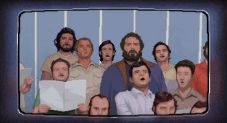 Bud Spencer & Terence Hill - Slaps And Beans image 15 Thumbnail