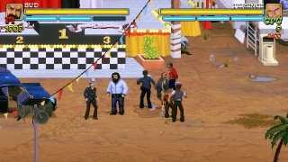 Bud Spencer & Terence Hill - Slaps And Beans image 6 Thumbnail
