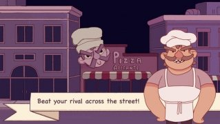 Buena pizza, gran pizza - Simulador de pizzería imagen 3 Thumbnail