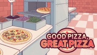 Good Pizza, Great Pizza - Simulador de Pizzaria imagem 5 Thumbnail