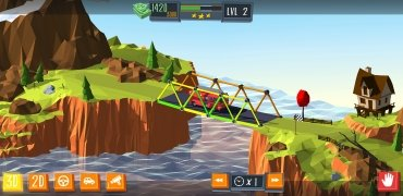 Build a Bridge imagem 1 Thumbnail