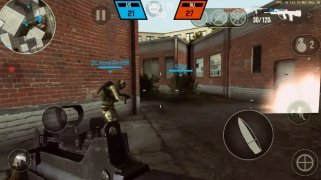Bullet Force imagen 2 Thumbnail