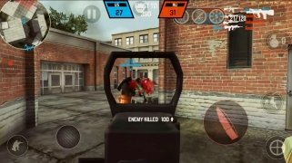 Bullet Force imagen 3 Thumbnail