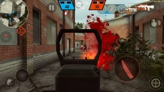 Bullet Force imagen 4 Thumbnail