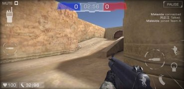 Bullet Party 2 image 2 Thumbnail