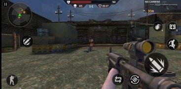 Bullet Strike imagen 1 Thumbnail