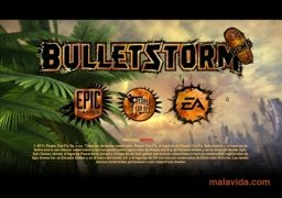 Bulletstorm image 7 Thumbnail