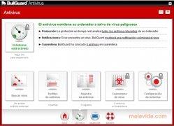BullGuard Antivirus Изображение 2 Thumbnail