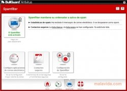 BullGuard Antivirus Изображение 4 Thumbnail
