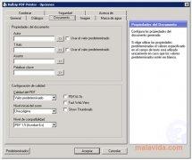 Bullzip PDF Printer image 2 Thumbnail