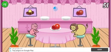 Bunny Pancake Kitty Milkshake imagen 1 Thumbnail