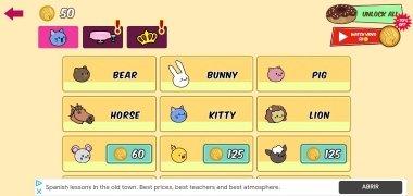 Bunny Pancake Kitty Milkshake imagen 3 Thumbnail