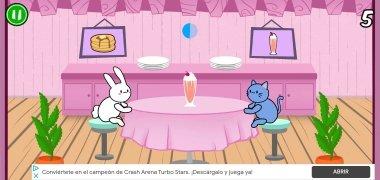 Bunny Pancake Kitty Milkshake imagen 5 Thumbnail