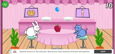 Bunny Pancake Kitty Milkshake imagen 8 Thumbnail