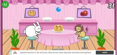 Bunny Pancake Kitty Milkshake imagen 9 Thumbnail