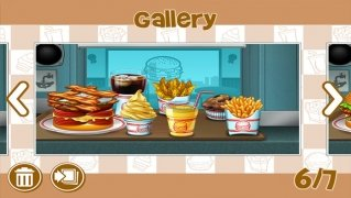 Burger imagen 3 Thumbnail