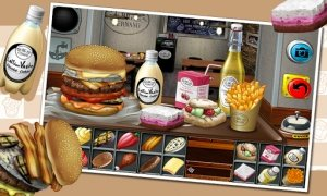 Burger Big Fernand immagine 4 Thumbnail