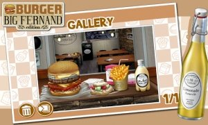 Burger Big Fernand immagine 5 Thumbnail