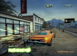 Burnout Paradise immagine 2 Thumbnail