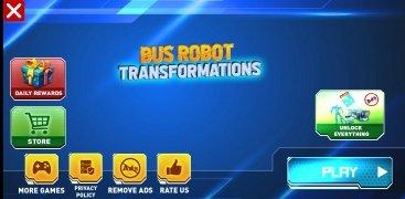 Bus Robot Transform Battle imagen 3 Thumbnail