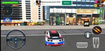 Bus Robot Transform Battle imagen 8 Thumbnail