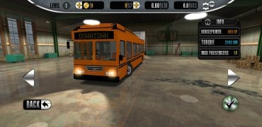 Bus Simulator Изображение 3 Thumbnail