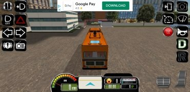 Bus Simulator immagine 5 Thumbnail