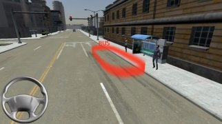 Bus Simulator 17 imagen 4 Thumbnail