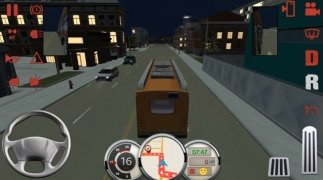 Bus Simulator 17 imagen 7 Thumbnail