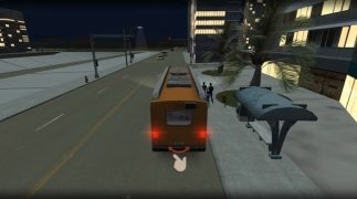 Bus Simulator 17 imagen 8 Thumbnail
