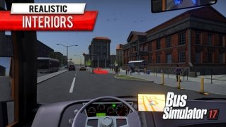 Bus Simulator 17 imagen 2 Thumbnail