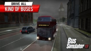 Bus Simulator 17 imagem 3 Thumbnail