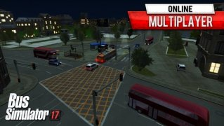 Bus Simulator 17 immagine 5 Thumbnail
