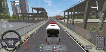 Bus Simulator Indonesia image 10 Thumbnail