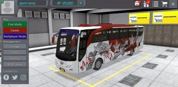 Bus Simulator Indonesia image 2 Thumbnail