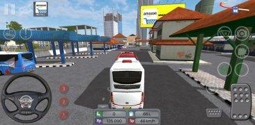 Bus Simulator Indonesia image 8 Thumbnail