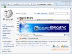 Buscador Educativo imagen 1 Thumbnail