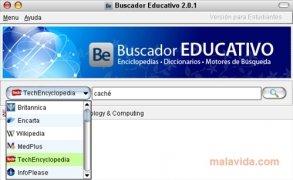 Buscador Educativo imagen 2 Thumbnail