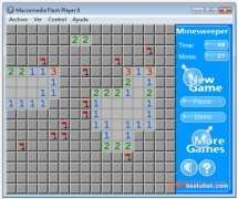 Minesweeper image 1 Thumbnail